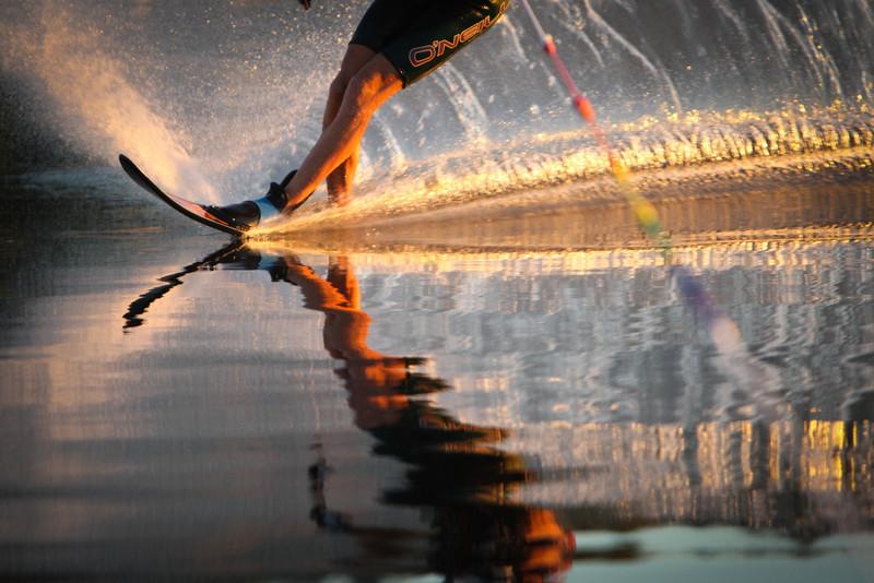Water Skiing  Lk. Samm. 10.22.13-7498.JPG