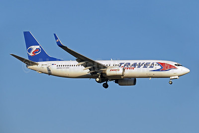 Travel Service Airlines (Slovakia)