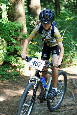 Sugar Bottom IMBCS#9 8-29-10  Youth and Junior race