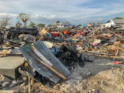 2018 Indonesia Tsunami & Earthquake Relief
