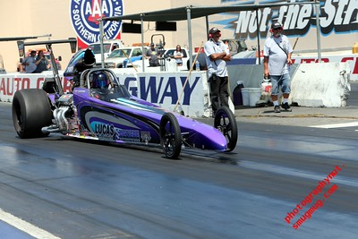 Figspeed West Coast Classic Bracket Race Super Pro Dragsters 6 14 2015