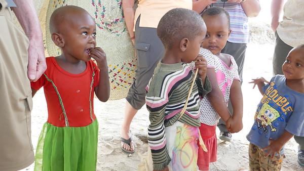 Africa Jan 2019 Crafts Ngoro Migration Seren