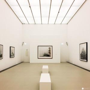 2018-05-05 Axel Hütte in der Kunsthalle Krems