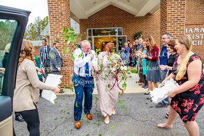 Stephanie & Will : Durham, NC