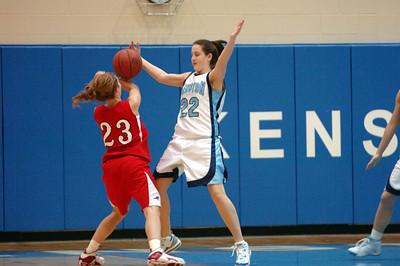 Kenston vs. Perry (1/27/2007)