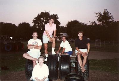 1990 Cerne Reunion Canton