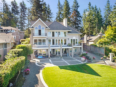 23 Country Club Dr SW, Lakewood