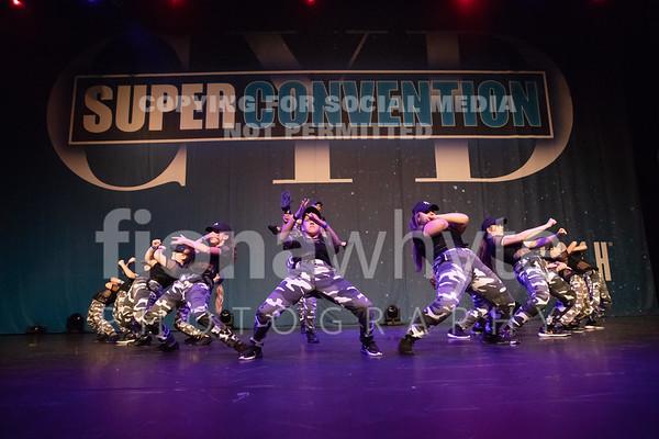 FLD Dance Academy