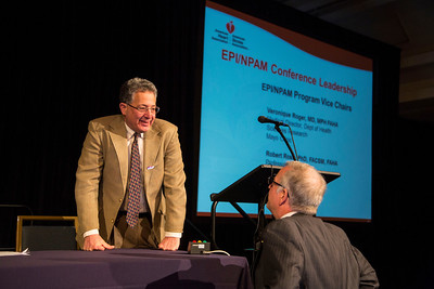 2014 EPINPAM Public Meeting Photos