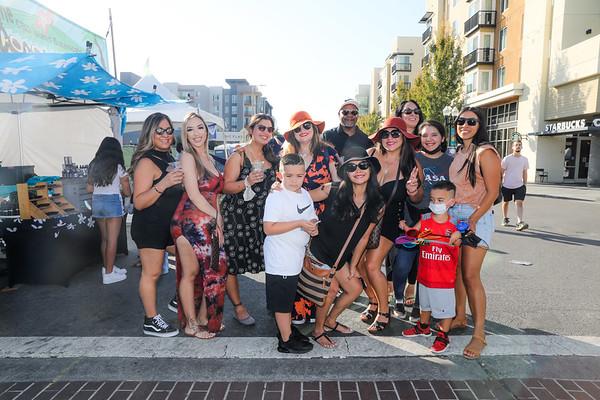 2021 Sunnyvale 47th Annual Art Wine Festival (High Resolution)