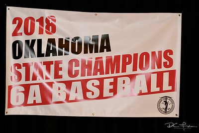 2018-05-15 Union Baseball Banquet