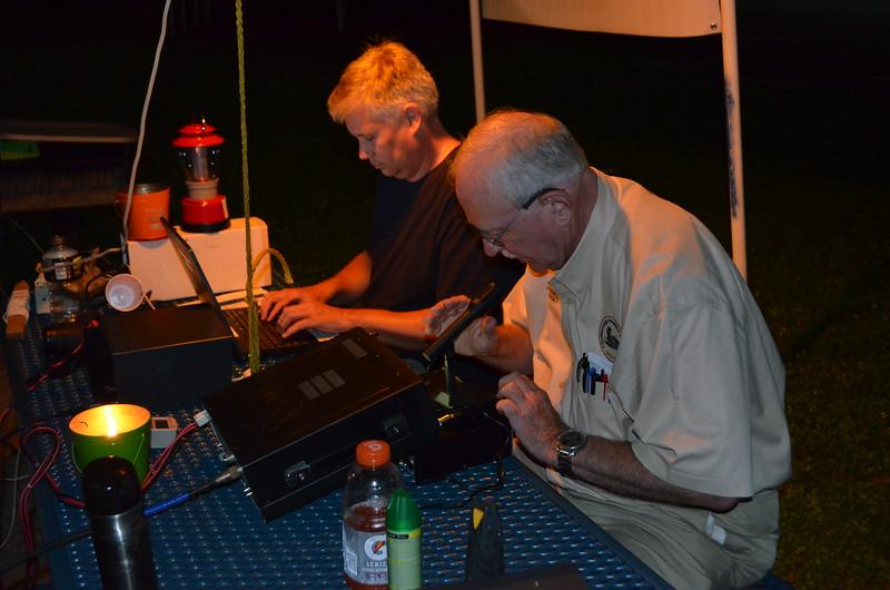 Chattanooga Amateur Radio Club CARC