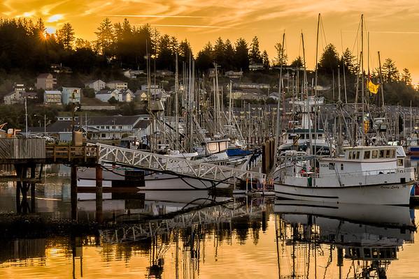 September 26, 2017 Oregon Coast Day 6