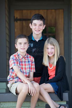Luke, Nick, & Ellie Jett~9/5/16
