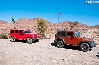 Jeep Jamboree 2013