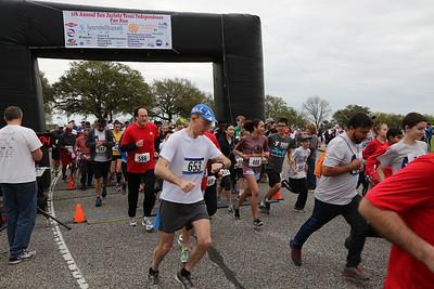 2017 San Jacinto Fun Run/Walk