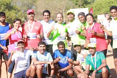 Coimbatore Marathon 2016