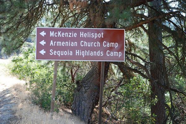 Camp 2013 Week 2