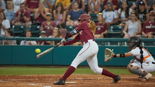 FSU Softball v Oklahoma State - Super Regionals - May 24 2019