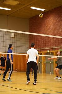 01.09 Kom og prøv Volleyball