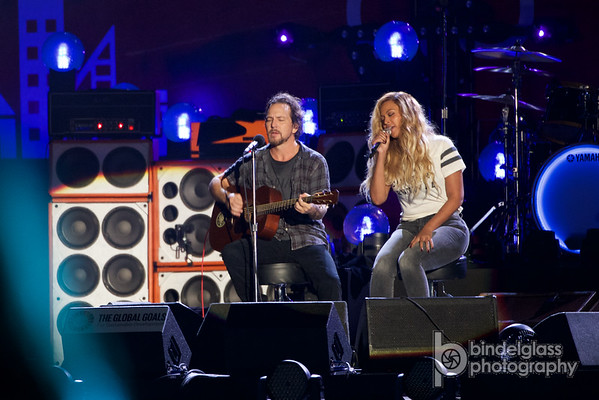 Global Citizen Festival NYC 2015