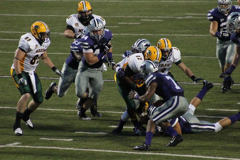 2013 Bison Football - Kansas State 183.JPG