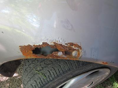 Car Mainteance Archive