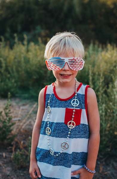 4th of July Session 2020