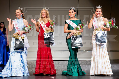 Miss Greater Des Moines and Miss Metro 2019