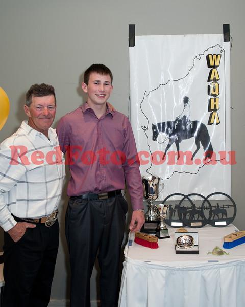 2012 10 06 WAQHA Awards Night