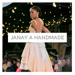Janay A Handmade | Gowns
