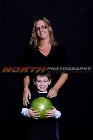 2011 ESM Mother-Son Bowling Event (South Street)