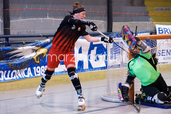 Finale: Breganze vs Estrelas Molfetta