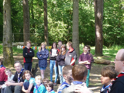 Group Camp 2014