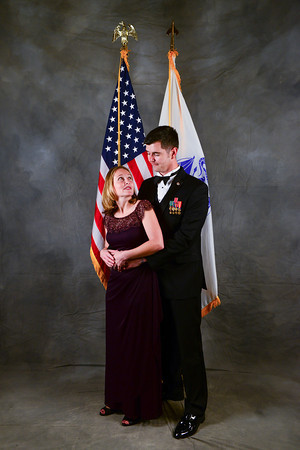 2014 USARPAC Ball 1730 to 1800