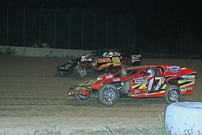 Callaway Raceway - 9-26-08