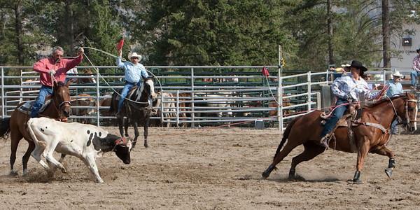 Pritchard BCRA Rodeo 2009