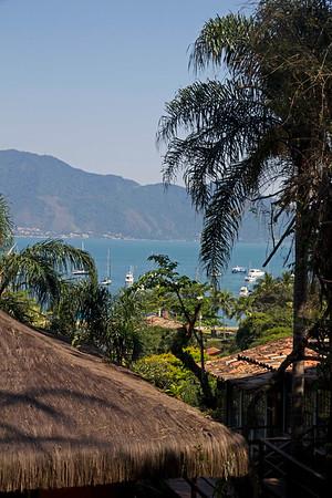 Beaches: Ilhabela, Guaruja, etc