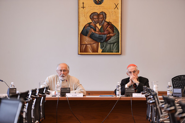 Third Catholic-Muslim Forum, Rome