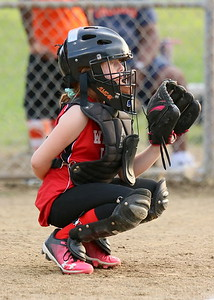 LaZfly Girls Softball