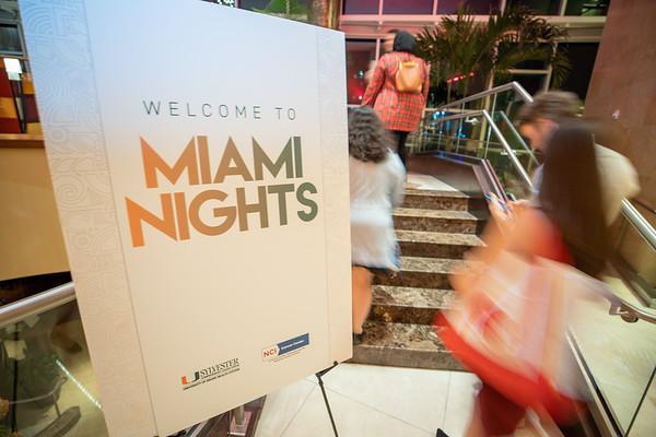 Miami Nights at ASH 2019