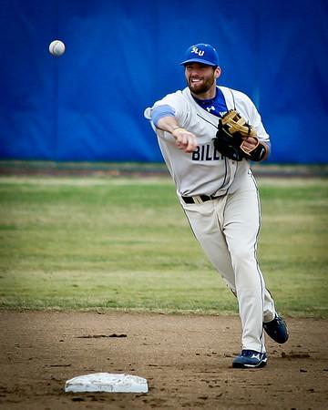 2011 Saint Louis University Baseball