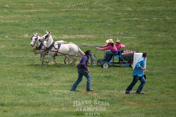 Big Mules