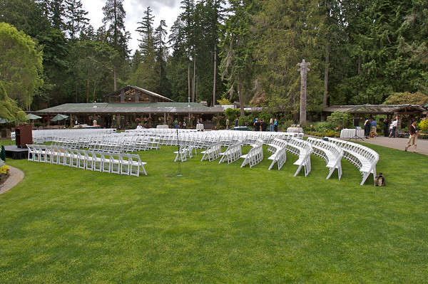 2008 BGI Graduation - Kiana Lodge