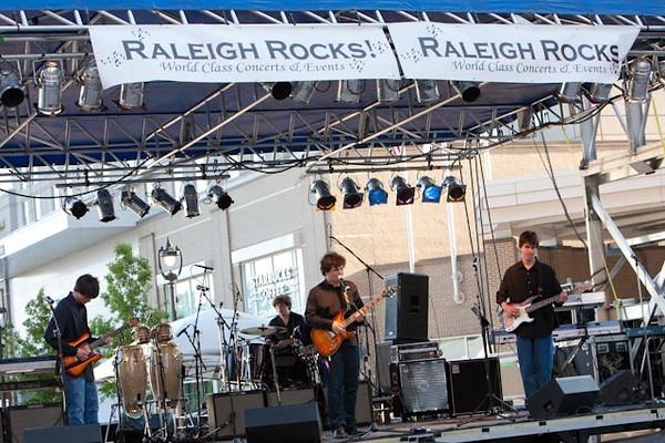 Raleigh 2010