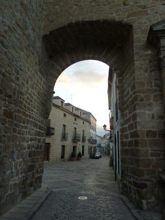 Spain: Baeza (2012)
