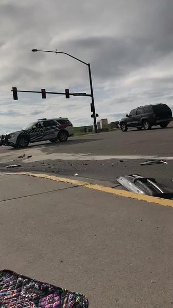 2019-05-21 Reagan's accident