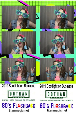 Dothan Business Expo 2019