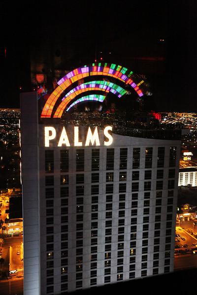 Rain Night Club - Las Vegas