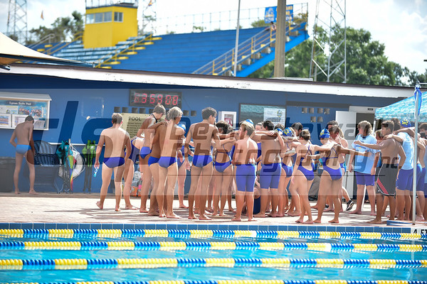 Lyman Swimming vs Hagerty 9-18-18
